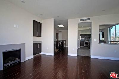 Westwood - Century City Rental For Rent: 1666 Greenfield Avenue #403