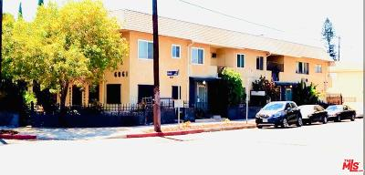 North Hollywood Condo/Townhouse For Sale: 6861 Hinds Avenue #6