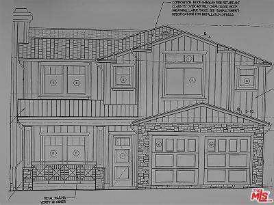 Sherman Oaks Residential Lots & Land For Sale
