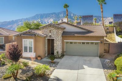 Desert Hot Springs Single Family Home For Sale: 62463 South Starcross Drive