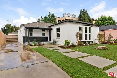 Los Angeles Single Family Home For Sale: 2006 South Point View Street