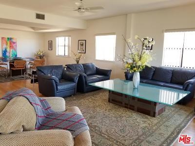 Playa Del Rey (C31) Rental For Rent: 6206 Pacific Avenue #1