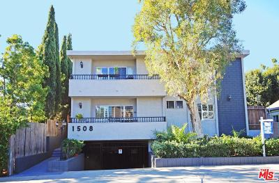 Santa Monica CA Condo/Townhouse For Sale: $799,000