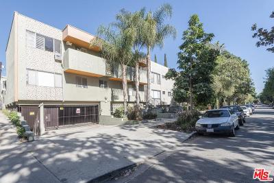Los Angeles County Residential Income For Sale: 7631 Norton Avenue