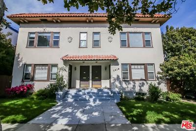 Los Angeles County Residential Income For Sale: 1417 10th Street