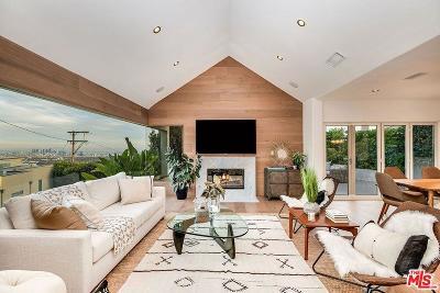 Single Family Home For Sale: 1715 Crisler Way