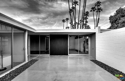 Palm Springs Condo/Townhouse For Sale: 19 Westlake Drive