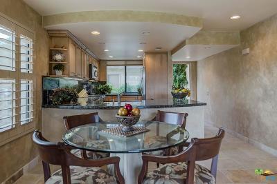 Rancho Mirage Condo/Townhouse For Sale: 105 La Cerra Drive