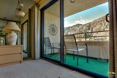 Palm Springs Condo/Townhouse For Sale: 464 South Calle Encilia #A8