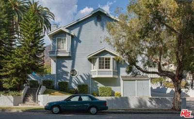 Sierra Madre Condo/Townhouse Active Under Contract: 97 East Highland Avenue #C
