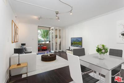 Condo/Townhouse For Sale: 600 West 9th Street #403