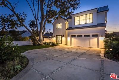 Los Angeles Single Family Home For Sale: 3715 Grand View Boulevard