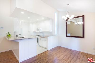 Marina Del Rey Rental For Rent: 13310 Maxella Avenue #10