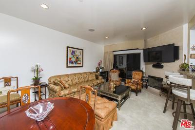 Beverly Hills Condo/Townhouse For Sale: 200 North Swall Drive #460