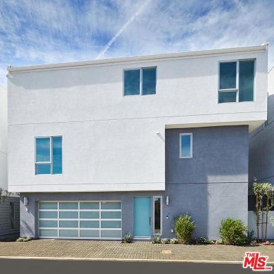 Condo/Townhouse Pending: 11724 Culver Boulevard #5