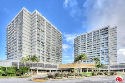 Santa Monica Condo/Townhouse Active Under Contract: 201 Ocean Avenue #907P