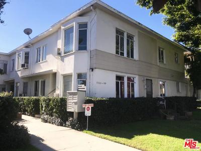 Beverly Hills Rental For Rent: 9308 West Olympic Boulevard #9308 1/2