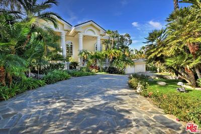 Encino Single Family Home For Sale: 4701 White Oak Avenue