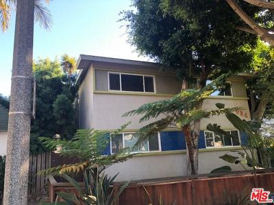 Los Angeles County Residential Income For Sale: 834 Grant Street