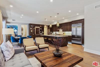 Playa Vista Rental For Rent: 5830 S. McConnell Avenue #1