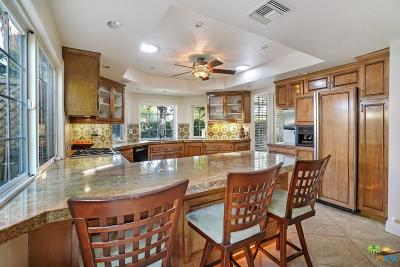 Rancho Mirage Single Family Home For Sale: 29 San Juan Drive