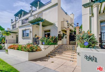 West Hollywood Rental For Rent: 841 Westmount Drive #111