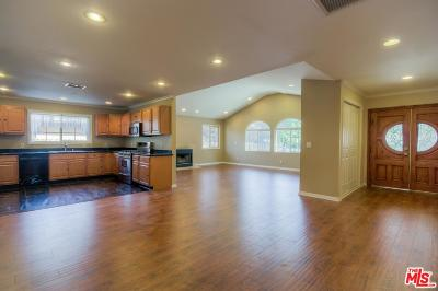 Woodland Hills Rental For Rent: 5415 Fallbrook Avenue