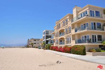 Playa Del Rey (C31) Rental For Rent: 6309 Ocean Front #102