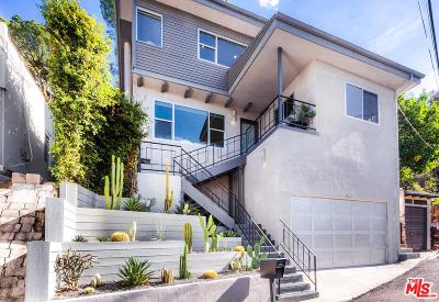 Los Angeles CA Single Family Home For Sale: $1,449,000