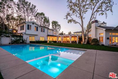 Hidden Hills Single Family Home For Sale: 24530 Deep Well Road