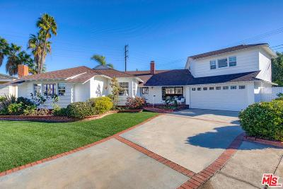Single Family Home Sold: 6304 West 78th Street