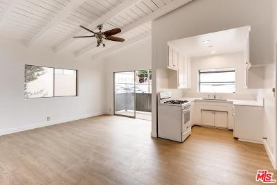 Los Angeles County Condo/Townhouse For Sale: 11634 Gorham Avenue #206