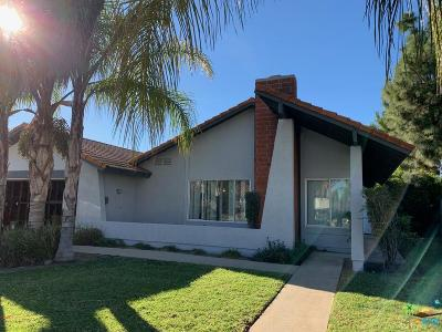Single Family Home Sold: 7468 Mesada Street