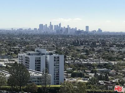 West Hollywood Rental For Rent: 8787 Shoreham Drive #804