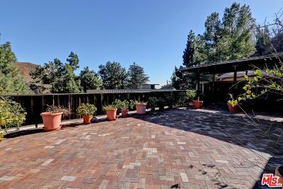 Condo/Townhouse For Sale: 6702 Hillpark Drive #505