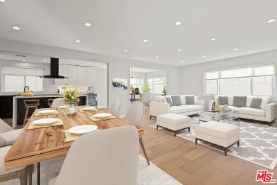 Beverly Hills Rental For Rent: 153 South Palm Drive #PH