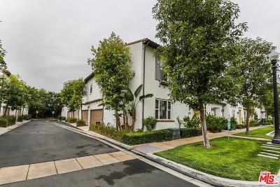 Anaheim Condo/Townhouse For Sale: 395 North Santa Maria Street