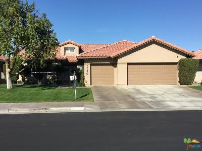 Palm Desert Single Family Home For Sale: 77570 Westbrook Court
