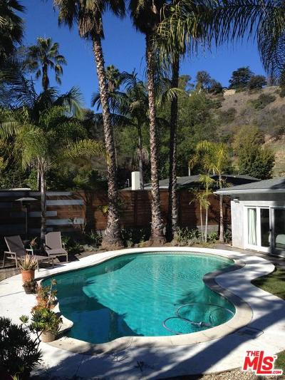 Single Family Home For Sale: 8142 Amor Road