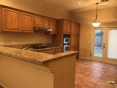 Desert Hot Springs Single Family Home For Sale: 12757 Parma Drive