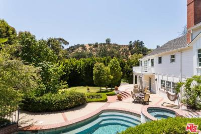 Los Angeles County Single Family Home For Sale: 657 North Saltair Avenue