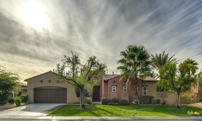 Rancho Mirage Single Family Home For Sale: 123 Via Santo Tomas