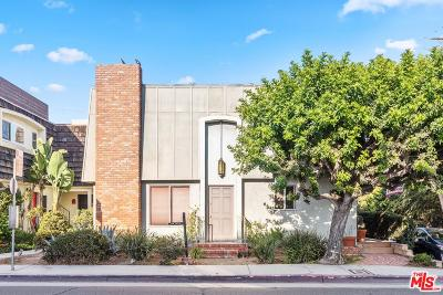 Los Angeles County Residential Income For Sale: 3818 Pacific Avenue