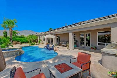 Cathedral City Single Family Home For Sale: 36367 Artisan Way
