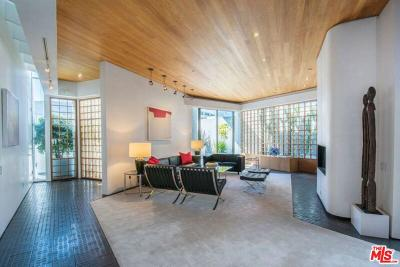 Santa Monica Single Family Home For Sale: 1415 6th Street