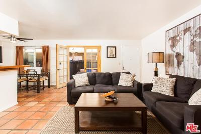 Rental For Rent: 3219 Colorado Avenue #4