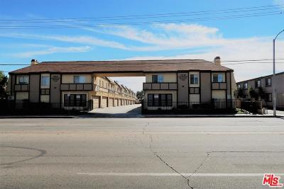 Palmdale Single Family Home For Sale: 38710 10th Street #22