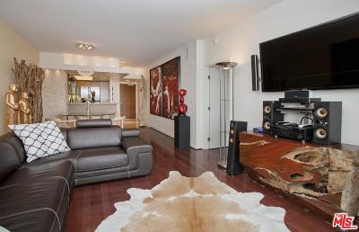 Marina Del Rey Rental For Rent: 13700 Marina Pointe Drive #1409