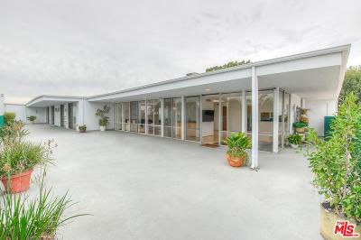 West Hollywood Rental For Rent: 850 North Kings Road #PH