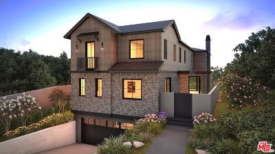 Single Family Home For Sale: 533 Swarthmore Avenue